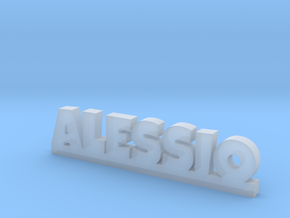 ALESSIO Lucky in Smooth Fine Detail Plastic