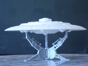 Tarriene 8 Sphere Star Ship Kit-Twist Join in White Strong & Flexible Polished