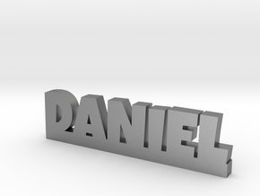 DANIEL Lucky in Natural Silver