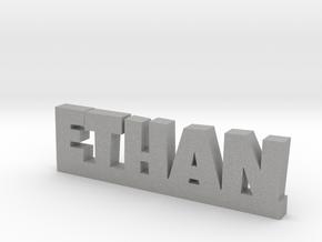 ETHAN Lucky in Aluminum