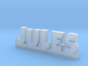 JULES Lucky in Smooth Fine Detail Plastic