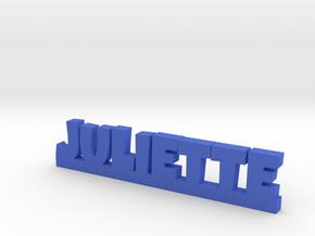 JULIETTE Lucky in Blue Processed Versatile Plastic