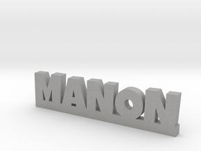 MANON Lucky in Aluminum