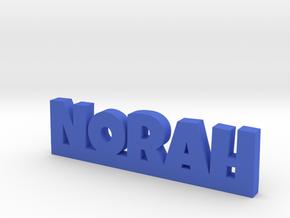 NORAH Lucky in Blue Processed Versatile Plastic