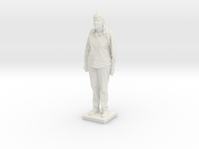 Printle C Femme 062 - 1/35 in White Strong & Flexible