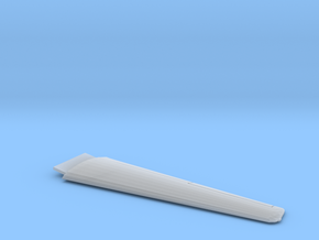 Martinliner Wing in Smooth Fine Detail Plastic