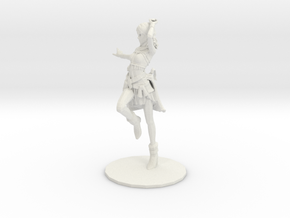 1/10 Vanille Final Fantasy XIII in White Strong & Flexible