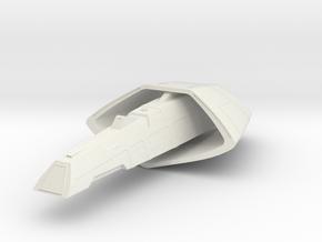T'Pau Class in White Natural Versatile Plastic