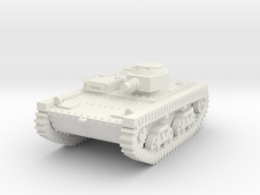 1/144 T-38 in White Strong & Flexible
