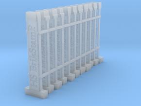 HS STUDIOS BRICK STAMP in Smooth Fine Detail Plastic