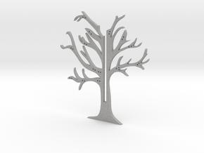 "Holder ""2d-tree-b"" in Aluminum"