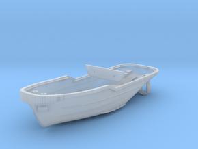 Harbor Tug Hull 1:144 V40 in Smooth Fine Detail Plastic