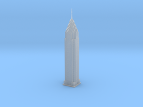 One Liberty Place (1:2000) in Smooth Fine Detail Plastic