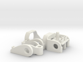 PDU050hybrid in White Strong & Flexible