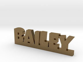 BAILEY Lucky in Natural Bronze