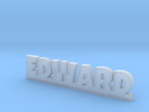EDWARD Lucky in Smooth Fine Detail Plastic
