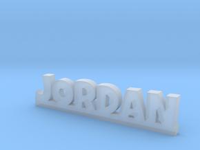 JORDAN Lucky in Smooth Fine Detail Plastic