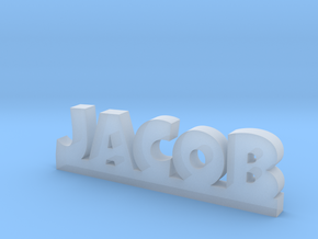 JACOB Lucky in Smooth Fine Detail Plastic