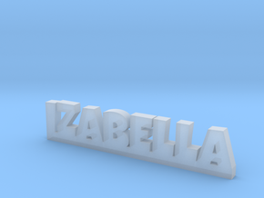 IZABELLA Lucky in Smooth Fine Detail Plastic