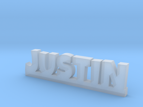 JUSTIN Lucky in Smooth Fine Detail Plastic