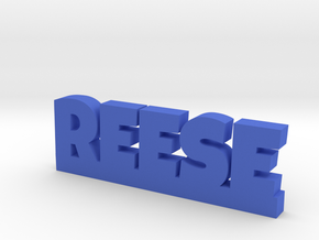 REESE Lucky in Blue Processed Versatile Plastic