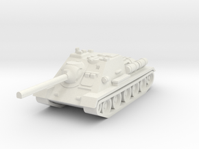 Su85 in White Strong & Flexible