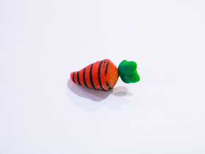 Breedingkit Carrot Item in Full Color Sandstone