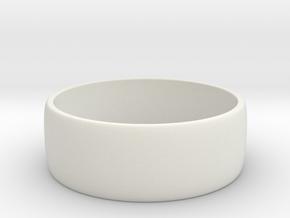 Model-34312e7ef694300bfebcedbdcffe5035 in White Natural Versatile Plastic