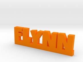 FLYNN Lucky in Orange Processed Versatile Plastic