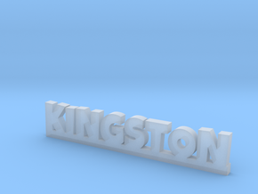 KINGSTON Lucky in Smooth Fine Detail Plastic