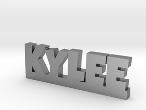 KYLEE Lucky in Natural Silver