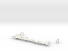 Model-56239a5391da07fbcb544c9b96a07f3e in White Natural Versatile Plastic