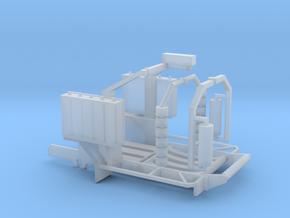 1/87 H0 Umbausatz Wickelkombination (V1) in Smooth Fine Detail Plastic