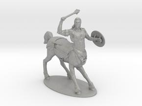 Centaur Miniature in Aluminum: 1:60.96