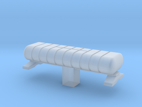 1/87 AeroDynic Lightbar in Smooth Fine Detail Plastic