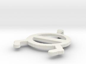 Model-6379ef789714c47ecfc0aa0b6b8d7387 in White Strong & Flexible