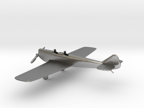 Miles M.2 Hawk Trainer in Natural Silver: 1:108