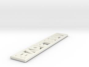 Model-fb6c3d803c5f49bfabb6c6949e223378 in White Natural Versatile Plastic