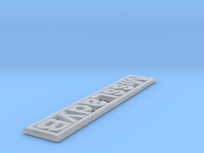 Model-fb6c3d803c5f49bfabb6c6949e223378 in Smooth Fine Detail Plastic