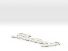 Model-8b7771f79810b42d8d0e2af86d575ef8 in White Strong & Flexible
