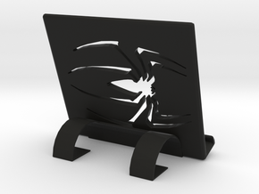 Phone/Tablet Stand in Black Strong & Flexible