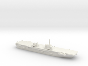 Trieste LHA, 1/2400 in White Strong & Flexible