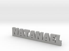NATANAEL Lucky in Aluminum