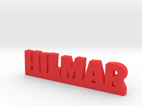 HILMAR Lucky in Red Processed Versatile Plastic