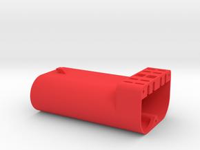 """Nanocopter """"Mini-Mavic"""" - LiIon 18650 Case in Red Processed Versatile Plastic"""
