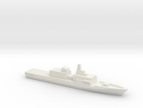 Sirio-Class OPV (Unarmed), 1/1800 in White Natural Versatile Plastic