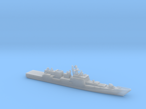 Admiral Grigorovich in Smooth Fine Detail Plastic: 1:700