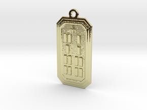 IROSOKA in 18k Gold Plated