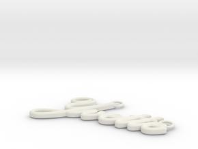 Model-9390fffb721dcf569f2da22eda5bfabb in White Strong & Flexible