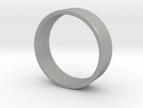 Ring Male in Aluminum: 9 / 59